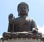 Buda representado